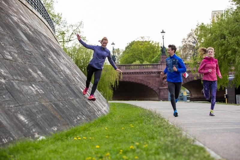 trail running training plan | Wiggle Guides