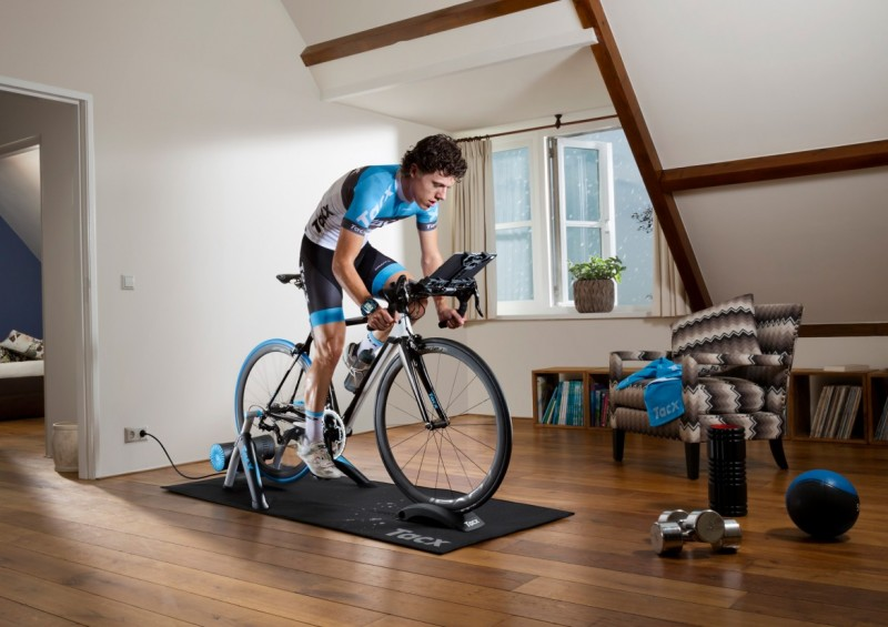 Tacx Smart Trainer