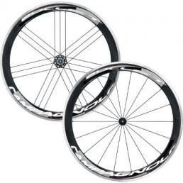 Image of a Campagnolo wheel set