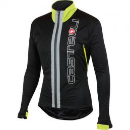 Image of a Castelli road cycling jacket
