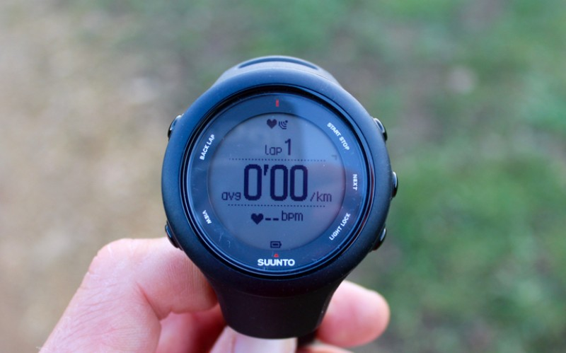 Suunto Watch Guide