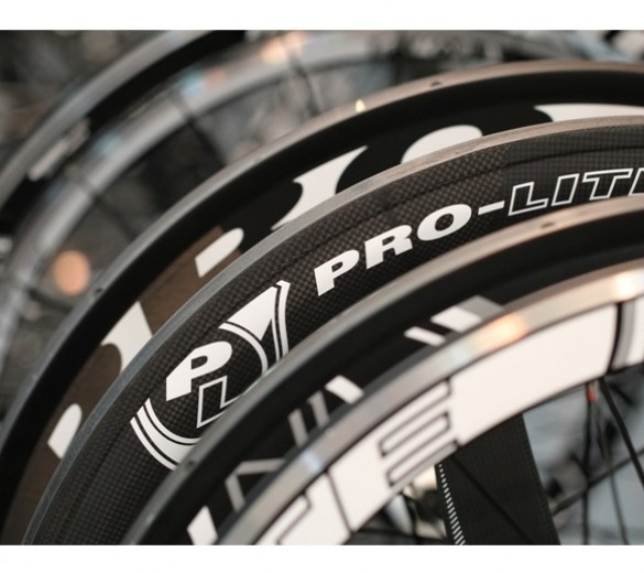 image of Pro-Lite wheels