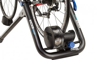 Wahoo KICKR SNAP Smart Trainer review
