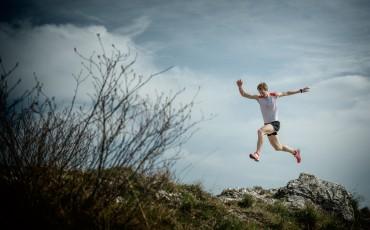 Ricky Lightfoot による「軽量トレイルランニングアイテムの手引き」