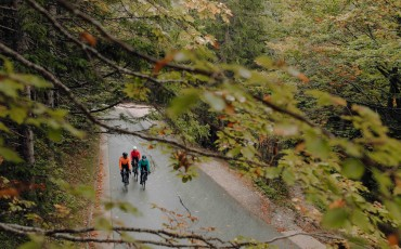 dhb Aeron All Winter コレクションの主な冬用サイクリングウエア