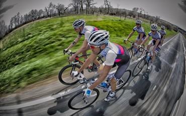Group ride training image