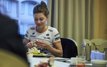 Wiggle が提供するスポーツイベントで大活躍の「高性能」栄養補助食品