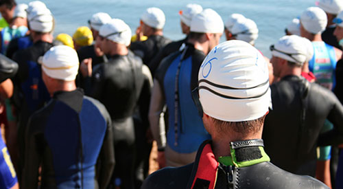 Thorpe Triathlon Intermediate