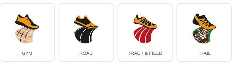 Racing Flats Vs Minimalist Shoes